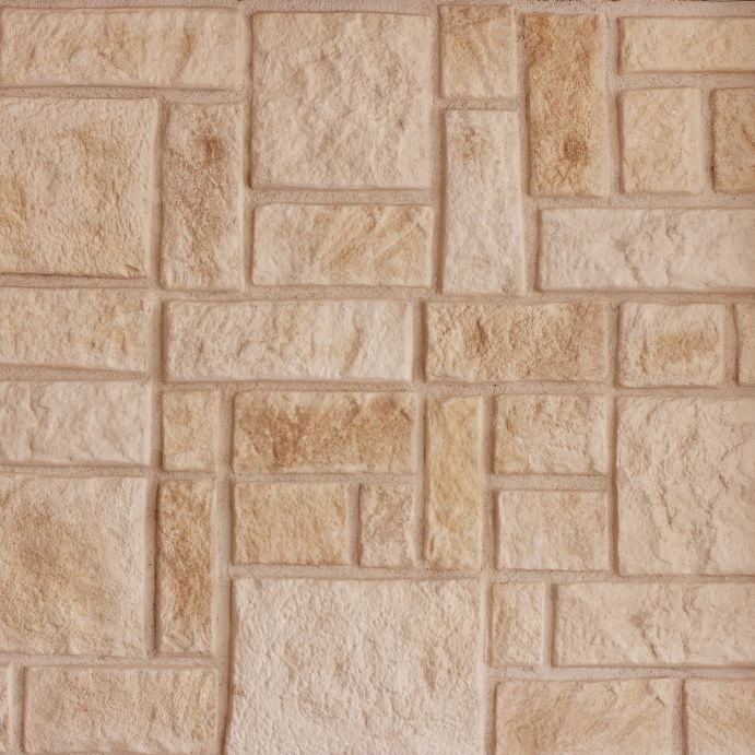 pietra ricostruita per pareti - cgm manufatti multiformato