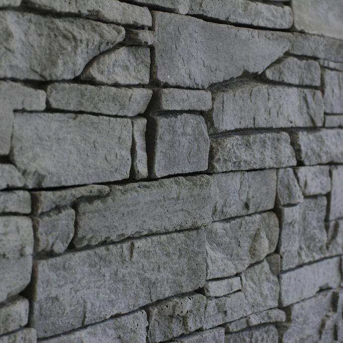 pietra ricostruita per pareti - cgm manufatti quarzite