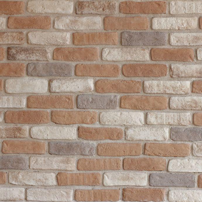 pietra ricostruita per pareti - cgm manufatti mattoncino