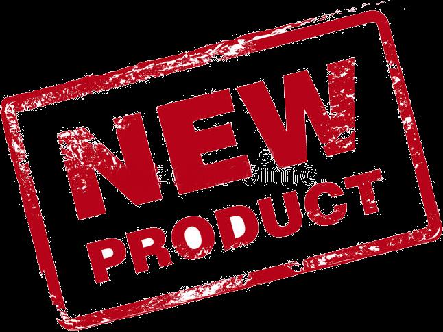 bollo-di-vettore-del-nuovo-prodotto-35730435
